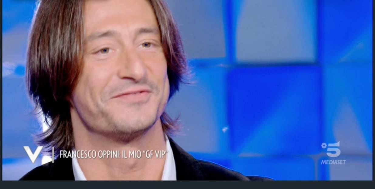 Francesco Oppini pronto a fare un passo indietro solo se Tommaso Zorzi lo chiederà