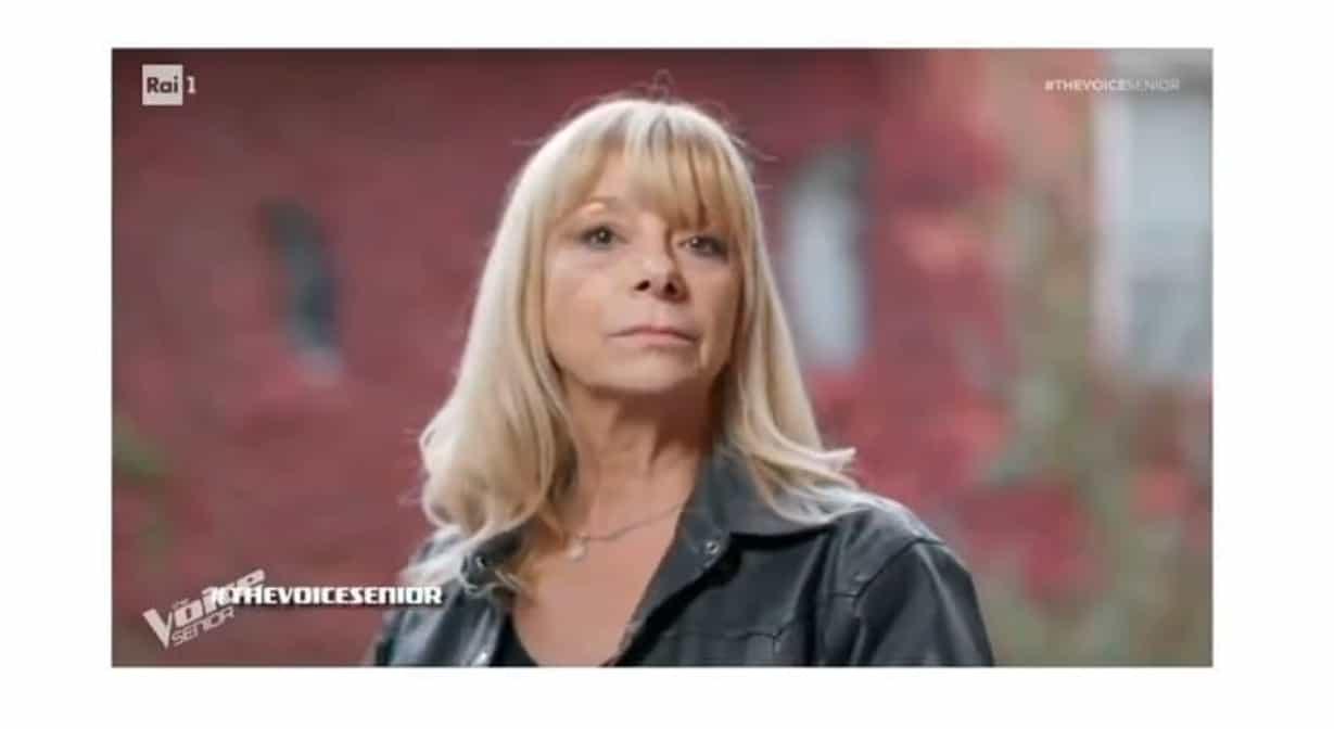 Isabella Marelli a The Voice Senior e Vasco Rossi ricorda il suo incidente, la rinascita