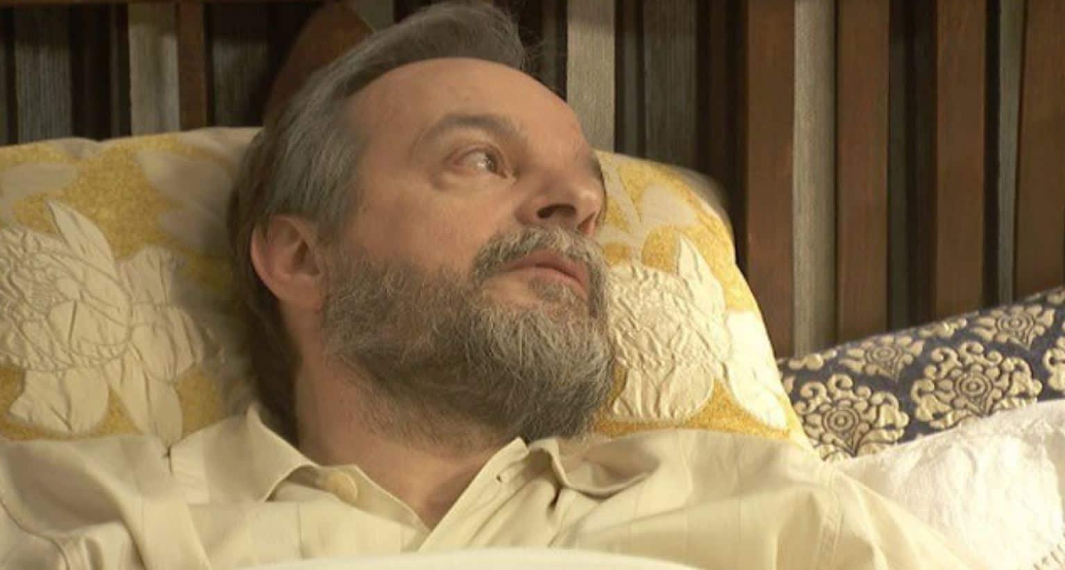 Il segreto anticipazioni prossime puntate: Raimundo uscirà dallo stato catatonico?