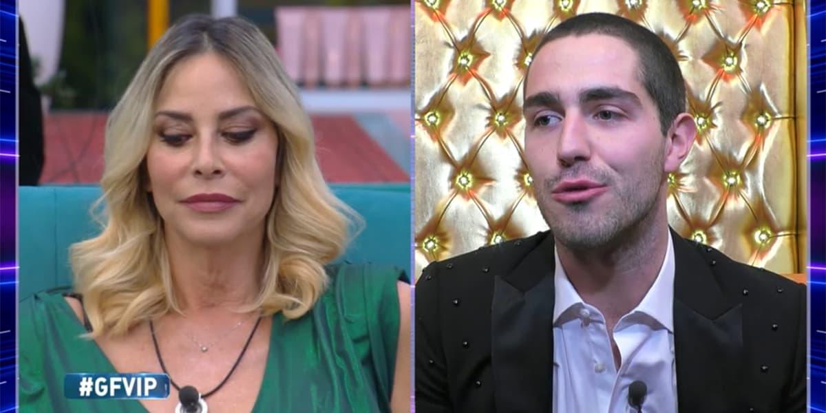 Grande Fratello VIP 5: Tommaso Zorzi nomina Stefania Orlando e in casa scoppia il caos