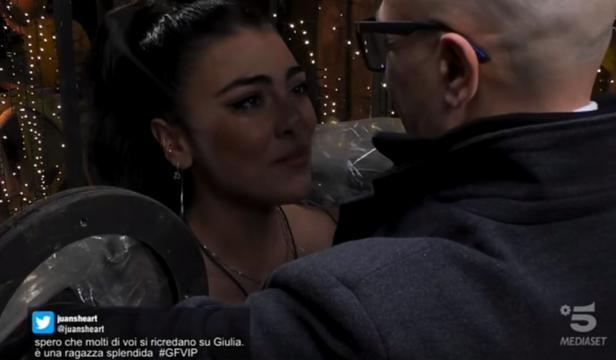 Elisabetta Gregoraci, incontro con Flavio Briatore dopo il GF Vip: la rivelazione