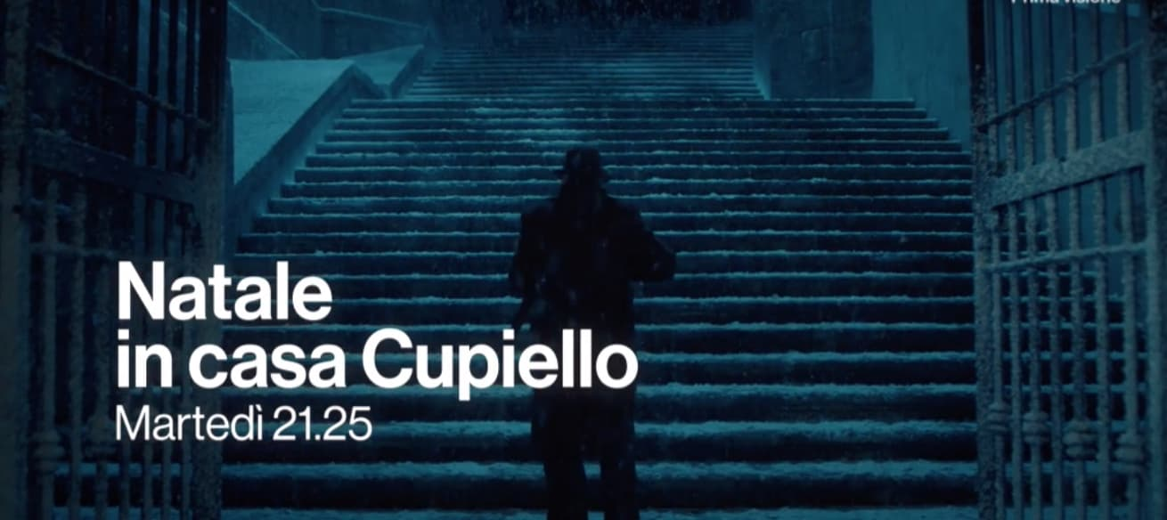 Natale in Casa Cupiello, l'omaggio a Eduardo De Filippo in prima serata il 22 dicembre