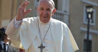 curiosità su Papa Francesco