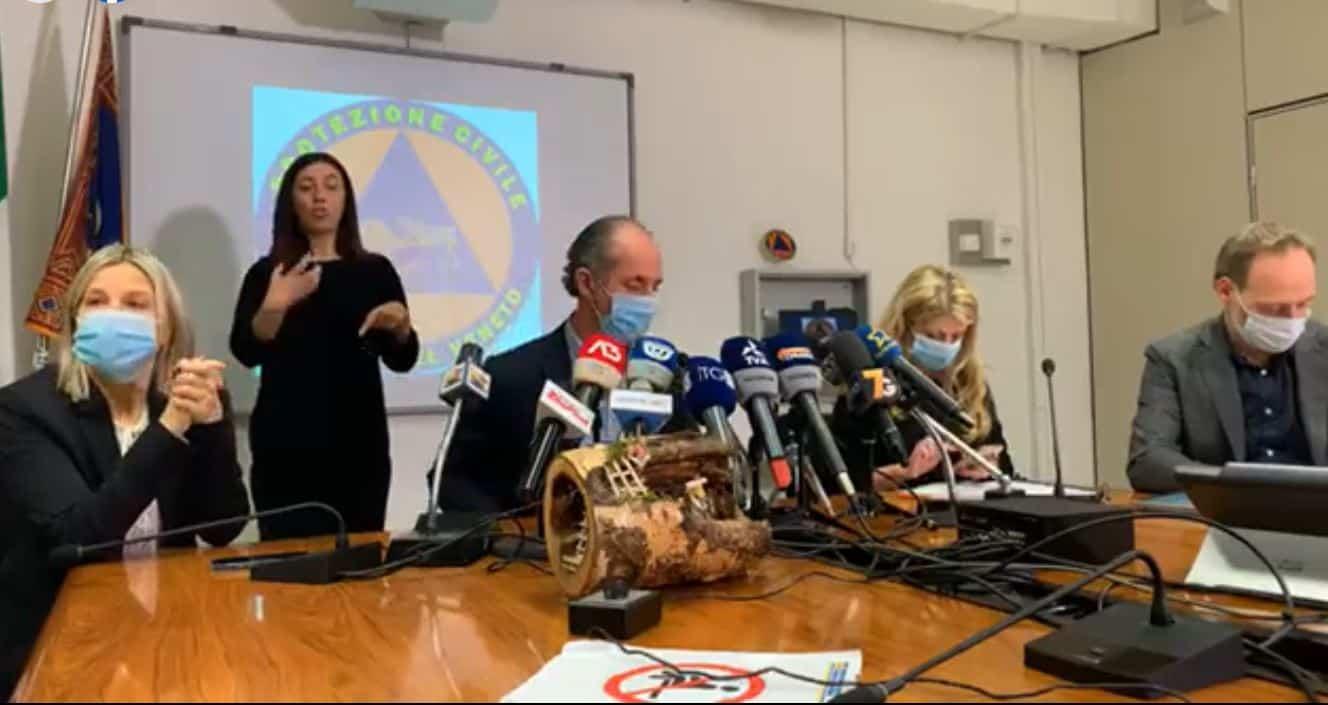 Nuove restrizioni in Veneto dal 19 dicembre: dalle 14 stop agli spostamenti tra comuni