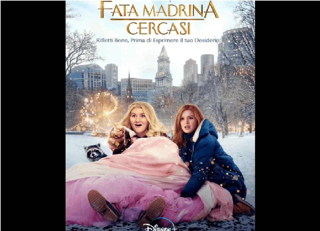 Disney+, cosa guardare a Natale 2020 per la magia di un Natale con Disney a casa