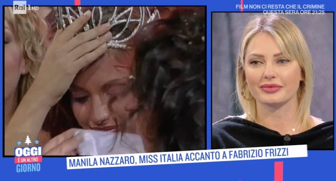 miss italia e manila nazzaro | Ultime Notizie Flash