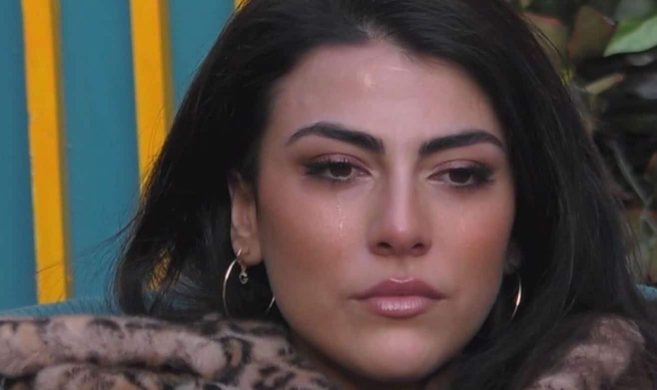 Giulia Salemi in lacrime accusata di essere una sfascia coppie: Pierpaolo la difende