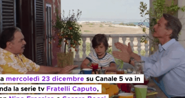 fiction canale 5