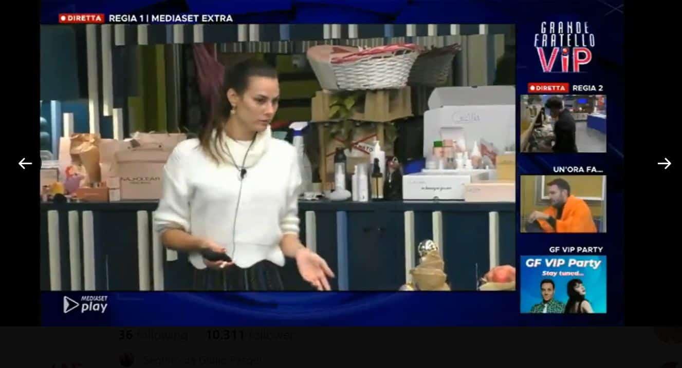 Dayane Mello fa una rivelazione shock su Andrea Zelletta e Natalia: Cecilia senza parole