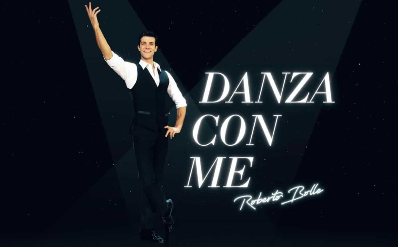 Danza con me per Capodanno su Rai 1: tutti gli ospiti di Roberto Bolle