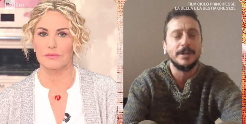 Luca Bizzarri ospite di Antonella Clerici racconta la sua vita semplice
