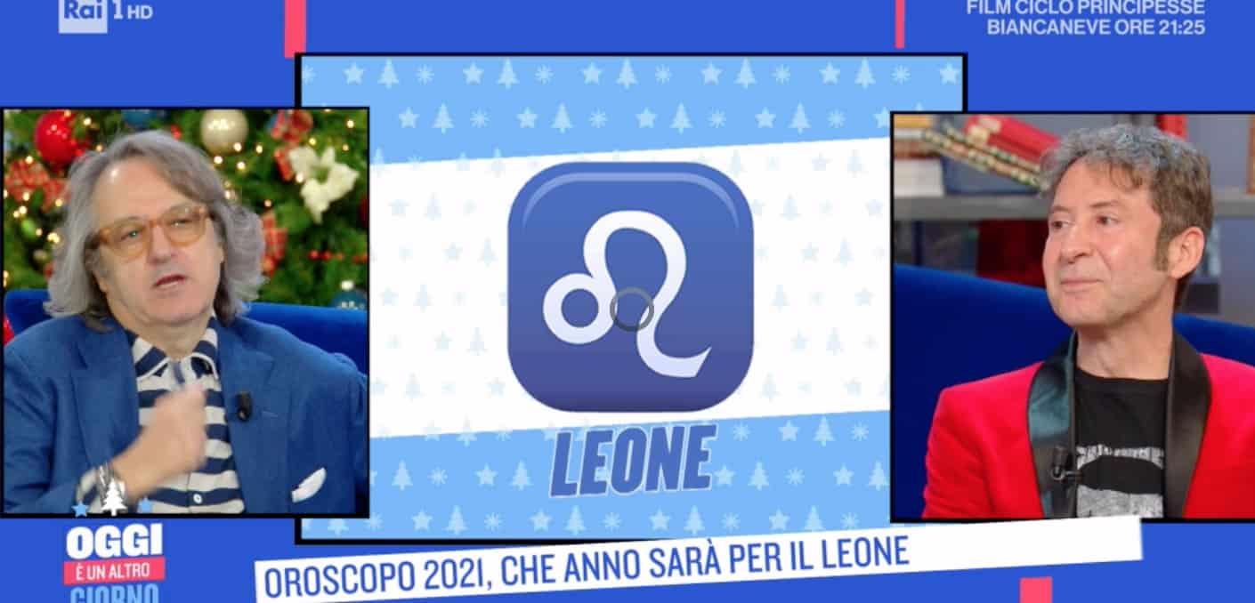 Simon & The Stars l'oroscopo del 2021 per Scorpione, Toro, Acquario e Leone
