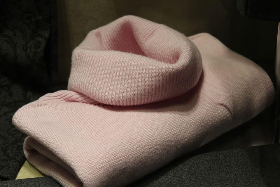 Must have per l'inverno 2021: vestiti in maglia