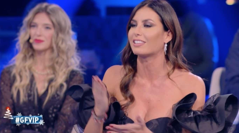 Elisabetta Gregoraci, sconvolgenti le rivelazioni dell'ex agente (Foto)