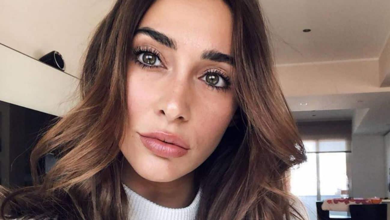 Sonia Lorenzini e il presunto flirt con Andrea Damante: tutta la verità
