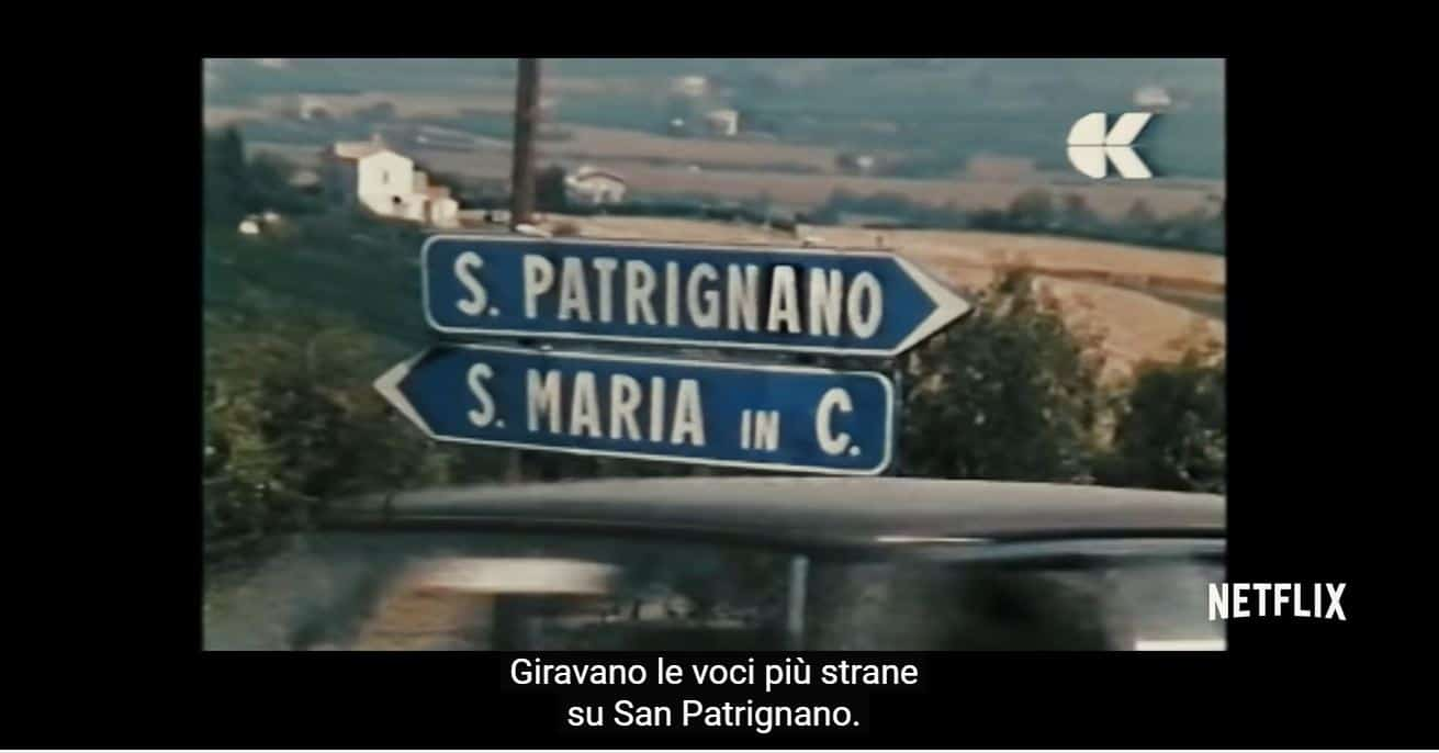 Perchè vedere Sanpa la docu serie Netflix su luci e ombre di San Patrignano