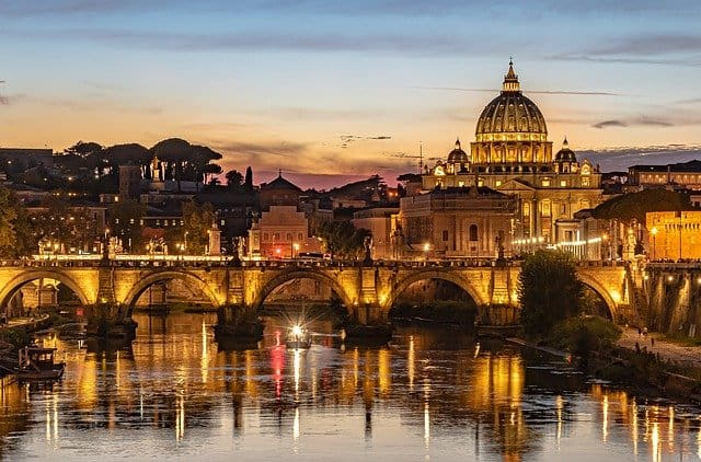 Il mercato immobiliare a Roma: prezzi in discesa, ma…