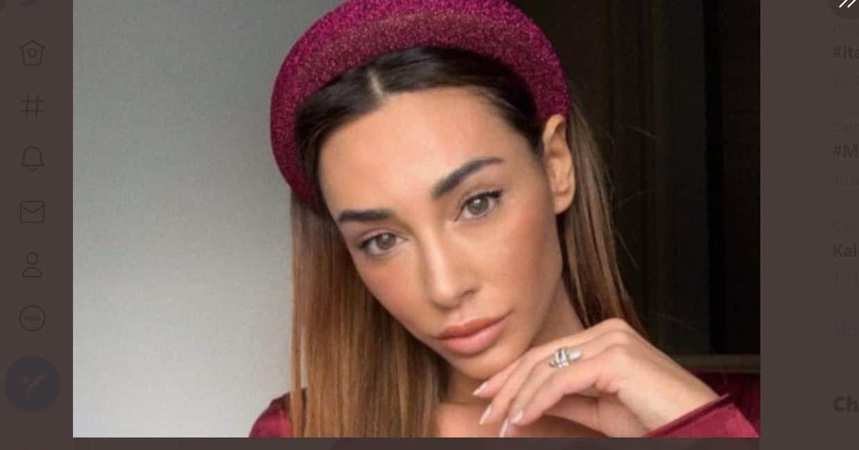 Sonia Lorenzini parla della diffida di Natalia Paragoni al GF VIP ma non solo: situazione pesante