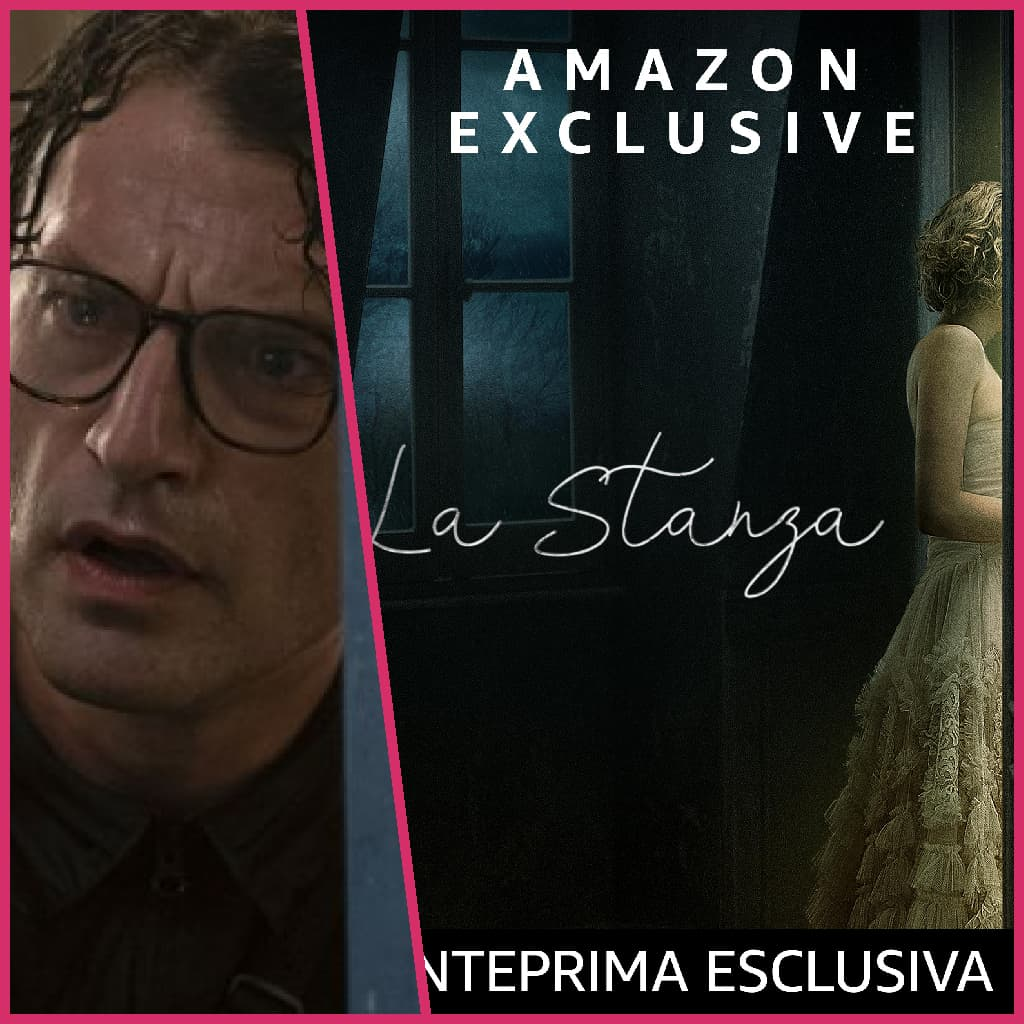 La stanza è su Amazon Prime Video: i motivi per vedere il film