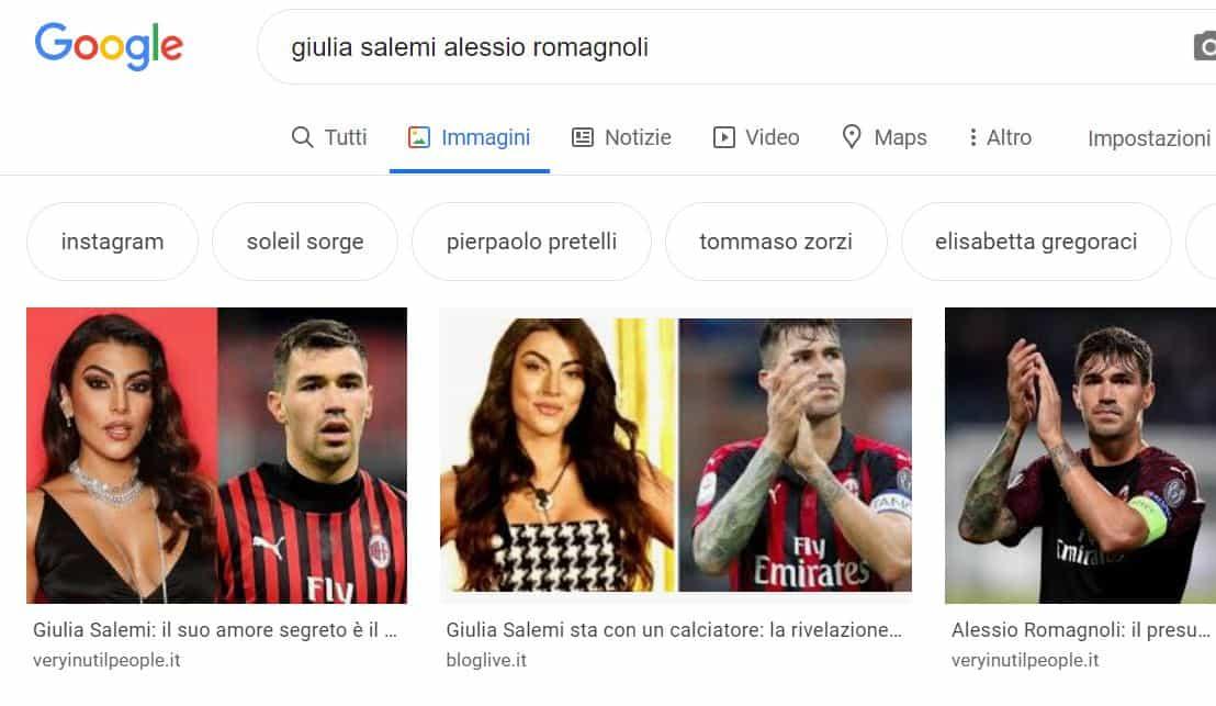 """Urla fuori dalla casa: Pierpaolo in crisi, Giulia Salemi racconta la sua verità su """"Alessio"""""""