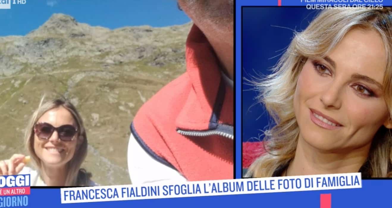 Francesca Fialdini, la fede ha portato la luce ai suoi giorni (Foto)