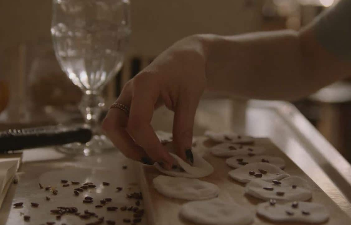 Cosa resta di Pieces of woman: i pezzi di una donna che deve elaborare il lutto più difficile