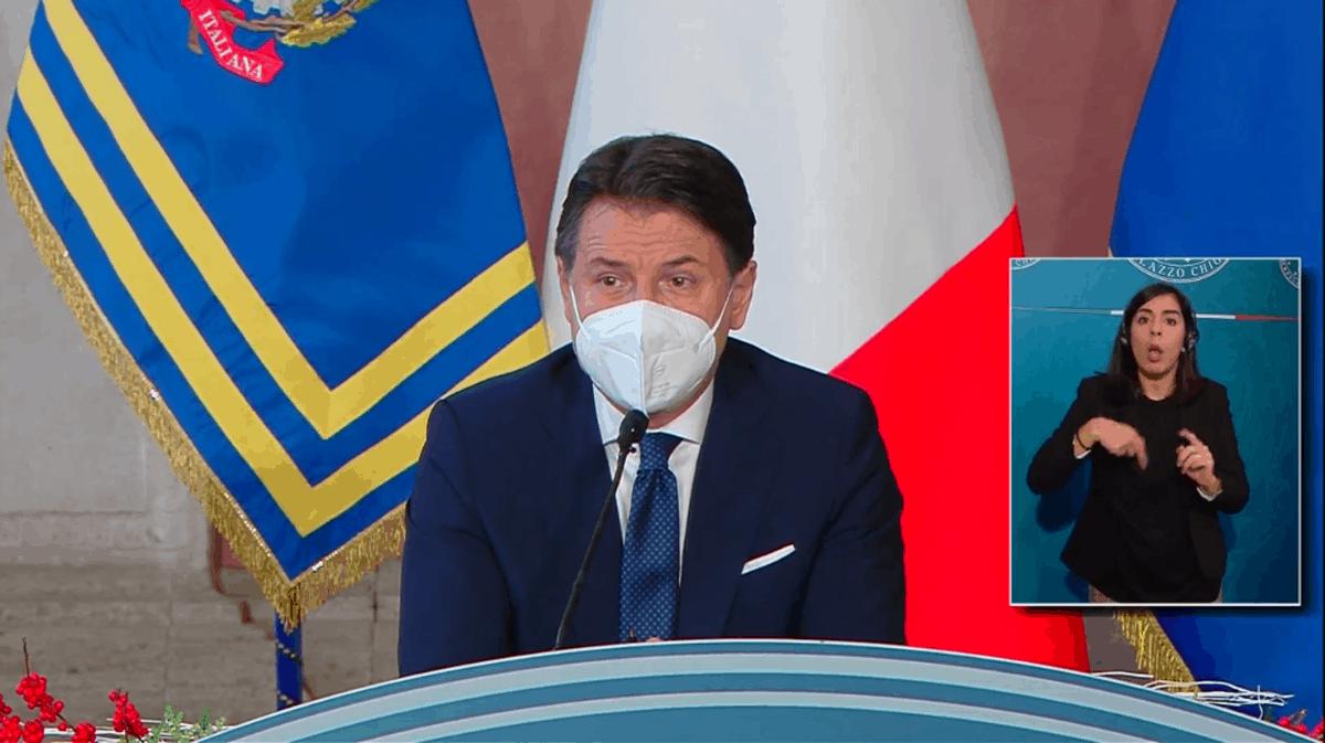 Crisi di governo ultime notizie: possibili dimissioni di Conte?