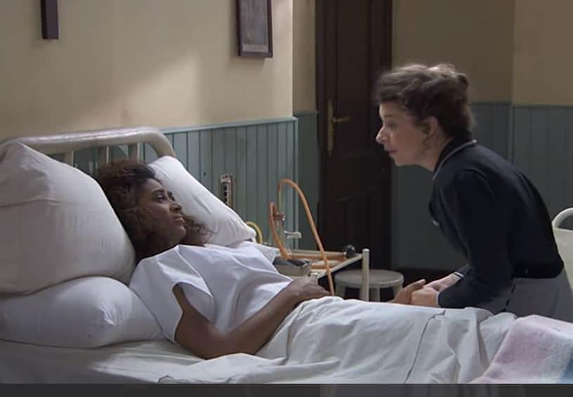 Una vita anticipazioni: Marcia non si fida di Genoveva e fa bene ma Felipe non vede