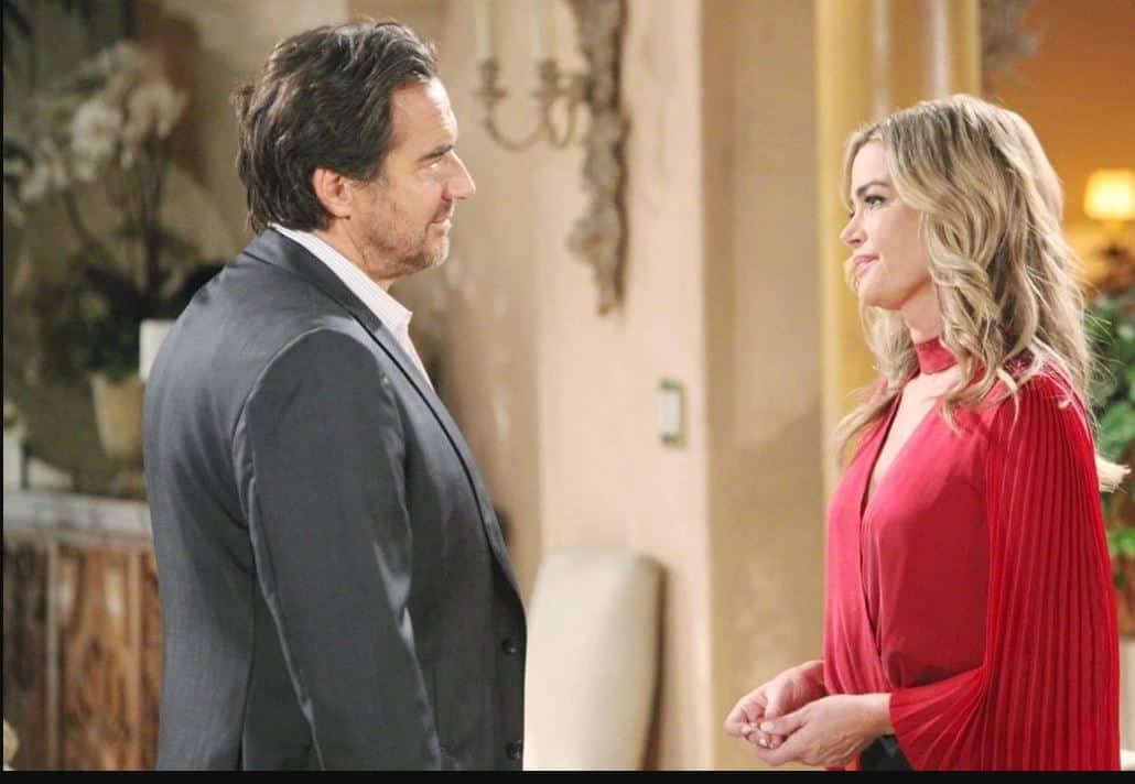 Beautiful anticipazioni: tra Shauna e Ridge solo amicizia o si lasceranno andare?