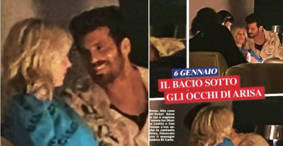 E' stato Can Yaman a cercare Diletta Leotta: com'è nato il loro amore (Foto)