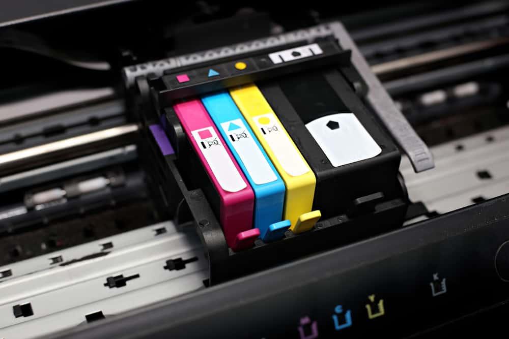 Cartucce: come risparmiare con l'inchiostro per stampanti