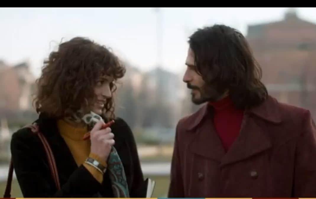 Made in Italy anticipazioni seconda puntata: Irene sposerà il suo Luigi?