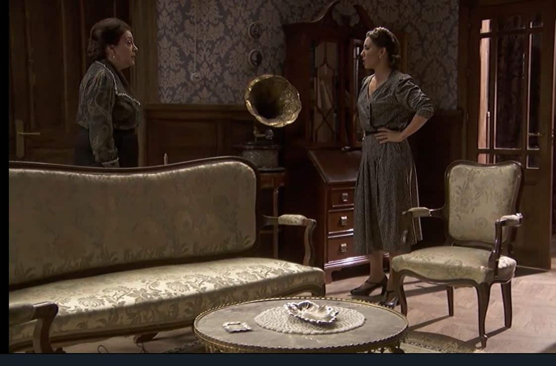Il segreto anticipazioni: Emilia vuole far curare Raimundo, gli salva la vita?