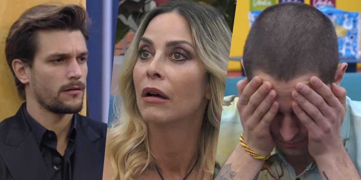 Grande Fratello VIP 5, Signorini conferma: finale a fine febbraio, vipponi sotto shock