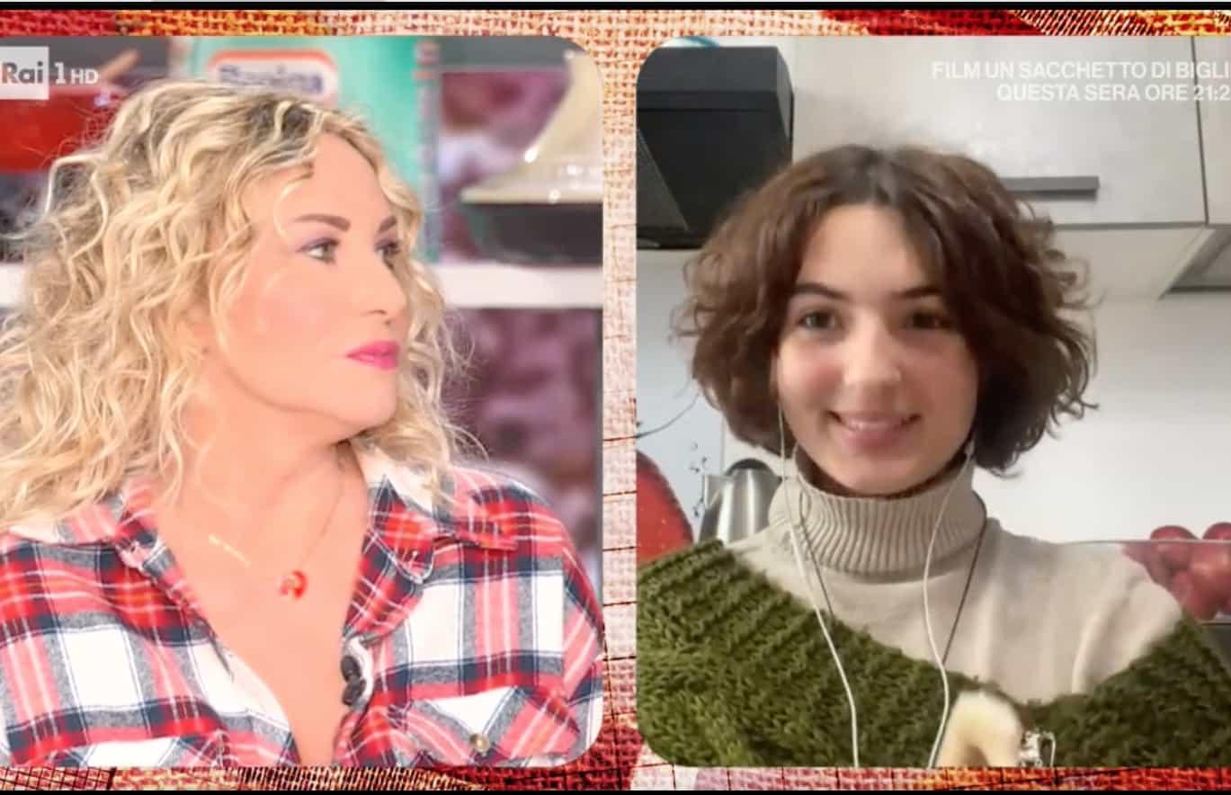 Tecla Insolia dopo Sanremo Young solo successi (Foto)