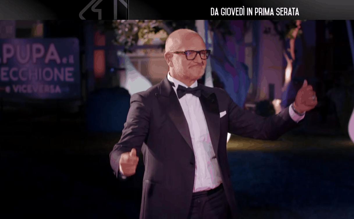 La Pupa e il Secchione e viceversa 2021 debutta su Italia 1: tutti i nomi