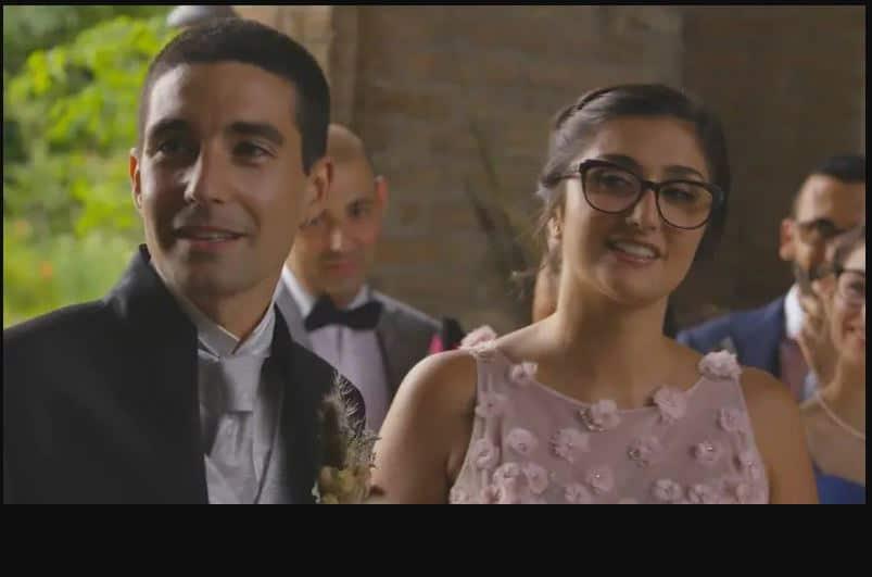 Matrimonio a Prima vista Italia 2021 le coppie: Santa Marziale e Salvatore Bonfiglio sono i siciliani