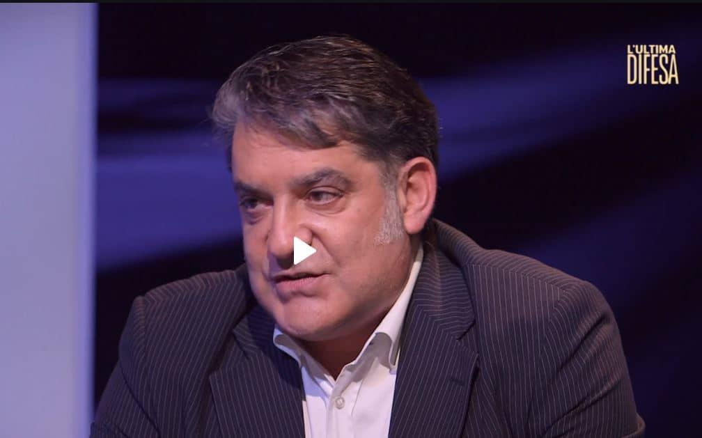 """Selvaggia Lucarelli intervista Antonio Ciontoli. I Vannini rifiutano il confronto: """"indecenza"""""""