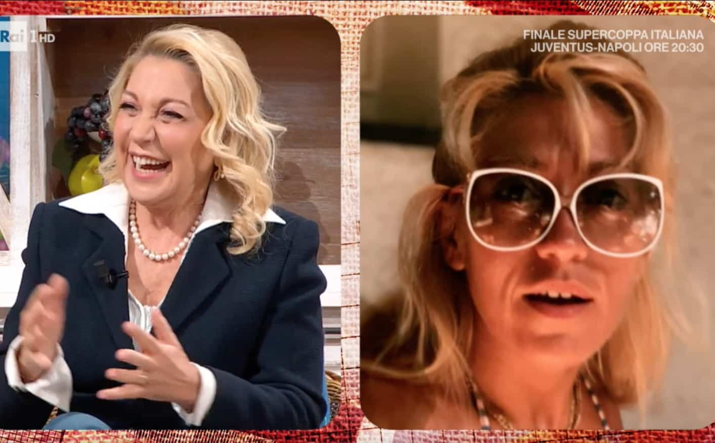 Le foto degli anni '80 dei protagonisti di E' sempre mezzogiorno da Antonella Clerici a Fulvio Marino