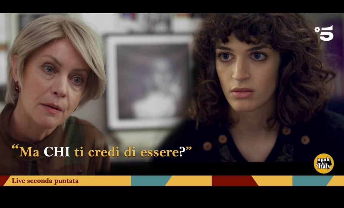 Crolla anche Made in Italy: il pubblico di Canale 5 non riconosce più la qualità