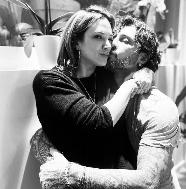 """Fabrizio Corona e Asia Argento di nuovo insieme? """"L'amore al di là del cuore"""" (Foto)"""