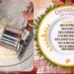 Ricette Mauro Improta: cannelloni di ortaggi per il pranzo di E' sempre mezzogiorno