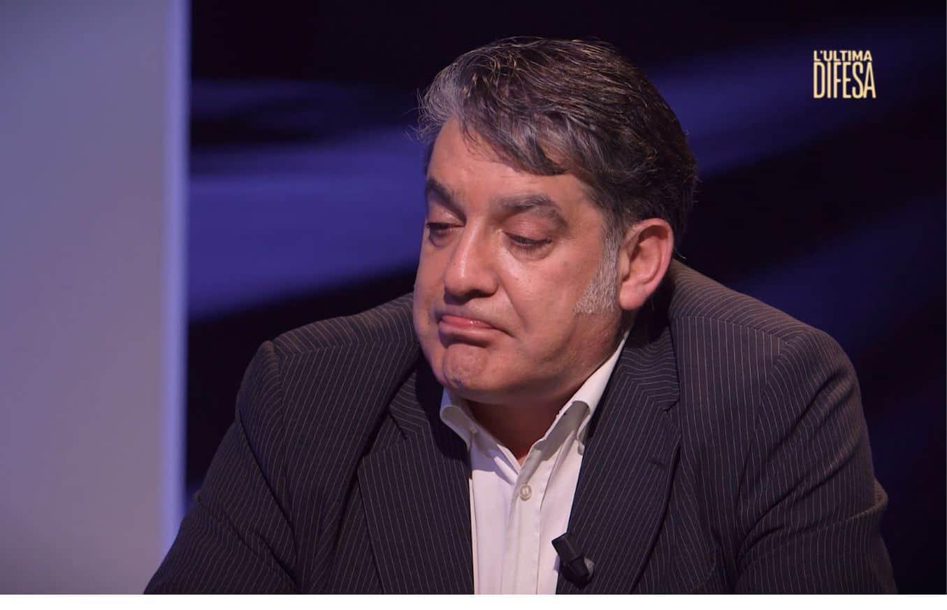"""Antonio Ciontoli rivela: """"Se la sentenza dovesse essere confermata non lo accetterei"""" e parla di un gesto estremo"""
