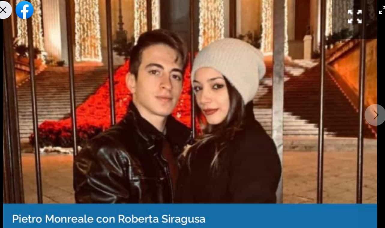 La storia di Roberta Siragusa 17 anni: uccisa, bruciata e buttata in un fosso dal fidanzato