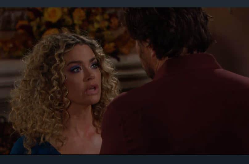 Beautiful anticipazioni: Shauna e Ridge sempre più intimi, Thomas sospetta di Hope