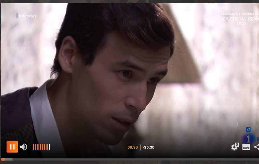 Una vita anticipazioni: Santiago abbandonerà Marcia, lasciandola sola ma impegnata?