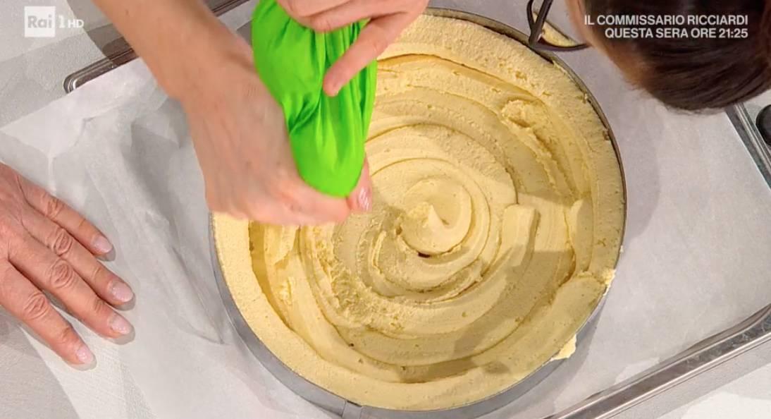 Ricette E' sempre mezzogiorno: crostata multicolor di Francesca Marsetti (Foto)