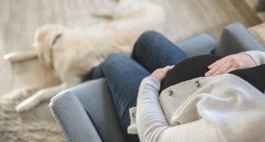 perché nausea gravidanza