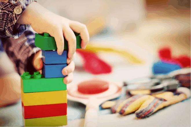 come scegliere giochi bambini