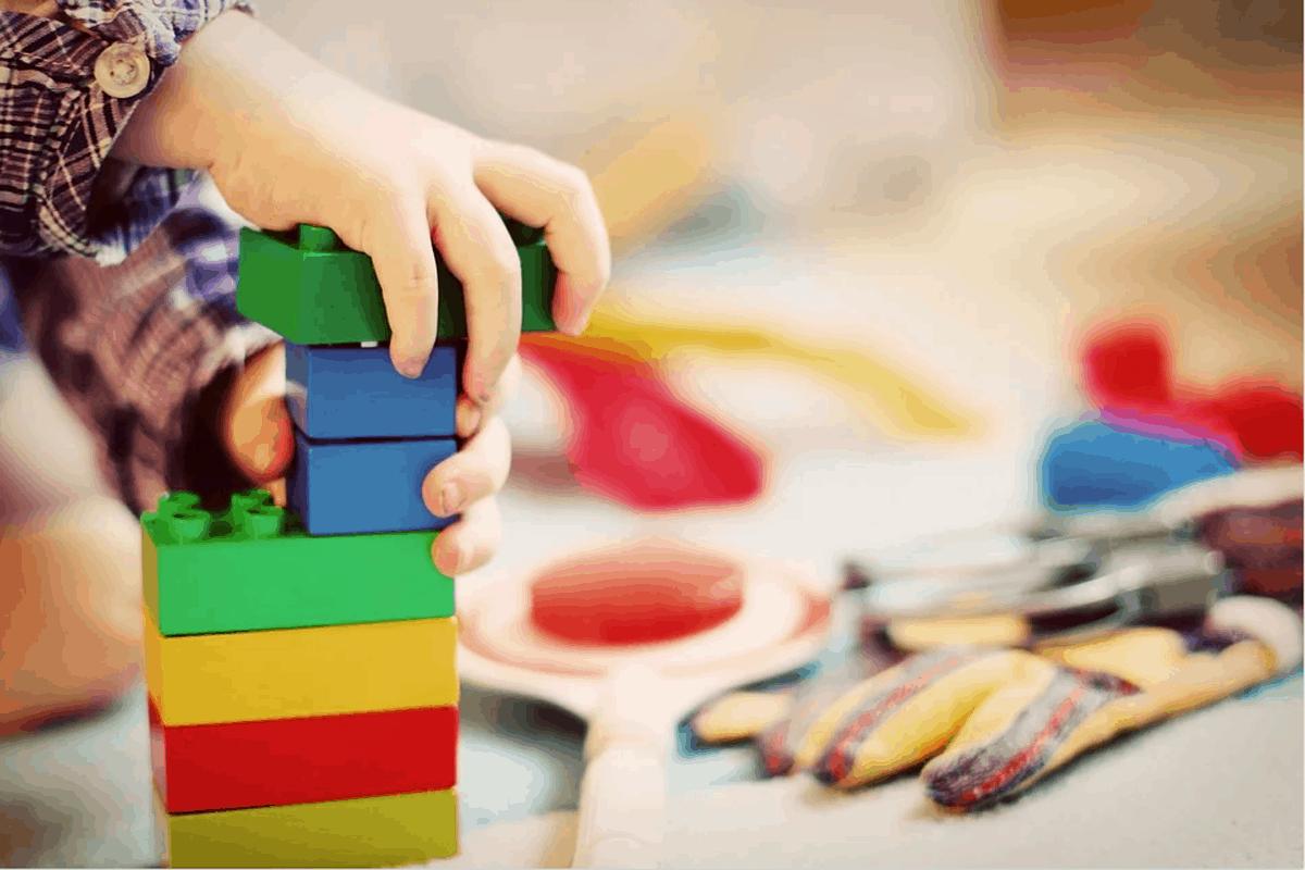 Come scegliere i giochi per i bambini? Occhio agli stereotipi